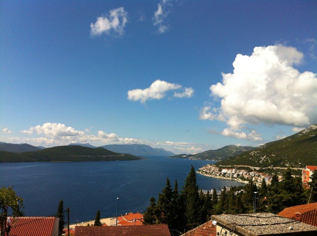 A Surprise Visit To Bosnia-Herzegovina