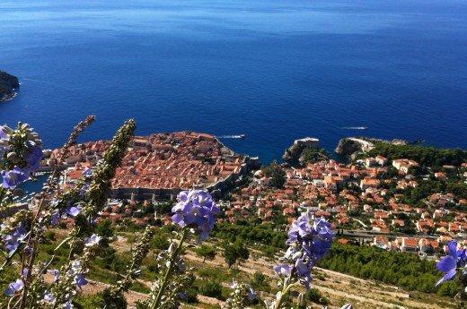 Best view of Dubrovnik