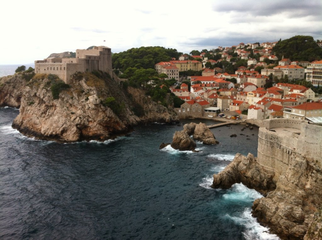 Scavenger Hunts and Geocaching in Dubrovnik