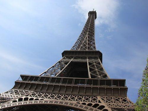 Barcelona Eiffel Tower – A Parallel Universe to Paris