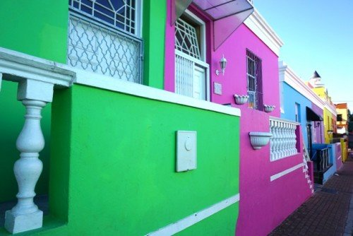 Bo Kapp Colours of Capetown