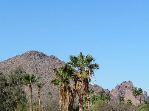 Camelback Mountain Arizona