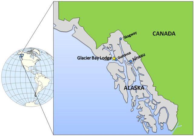 Glacier Bay Lodge Alaska S Best Kept Secret Travel Tales Of Life