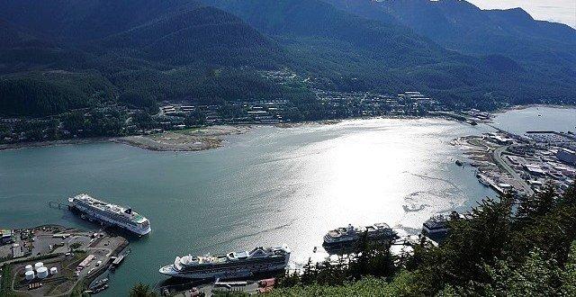 Visit Juneau