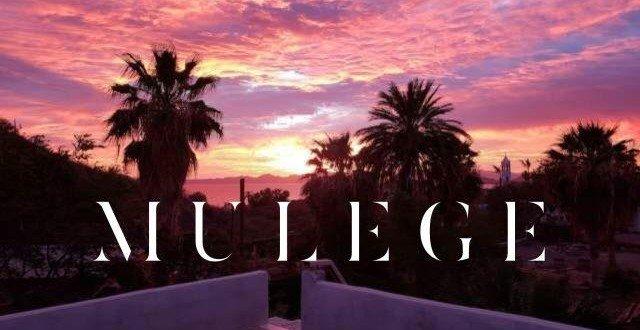 Mulege Mexico
