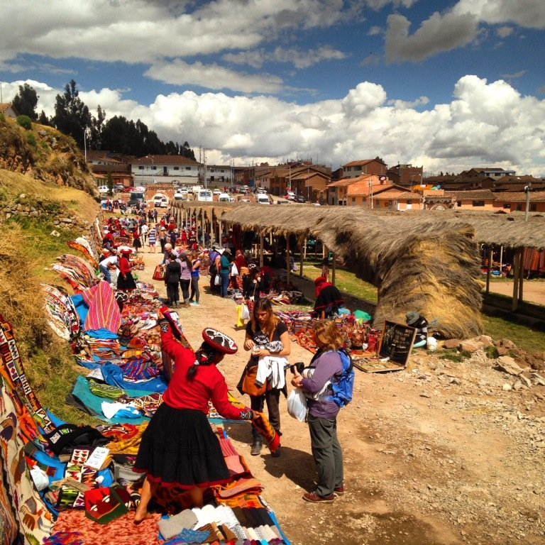 Peru Travel Tips Common Peruvian Phrases For Travel: Savvy Shopping For Peru Souvenirs