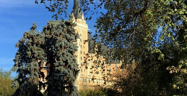 Saskatoon Castle