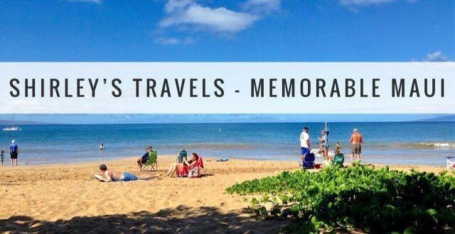 Memorable Maui