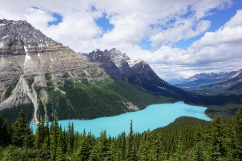What To See When You Visit Alberta Travel Tales Of Life